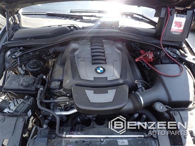 Used 2008 BMW 650I Parts from Stock # 6228YL - Benzeen Auto Parts | 2008 Bmw 650 Engine Diagram |  | Benzeen Auto Parts