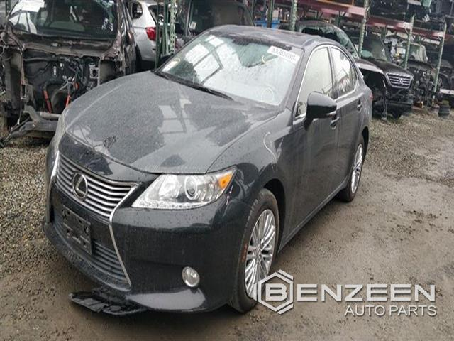 Used 2013 Lexus ES 350 Car For Parts Only For Parts