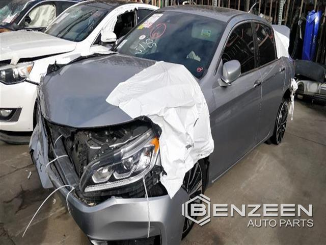 Used 2017 Honda Accord Car For Parts Only For Parts