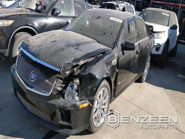 Used 2008 Cadillac STS Car For Parts Only For Parts