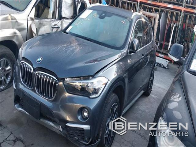 Used 2019 BMW X1 Car For Parts Only For Parts