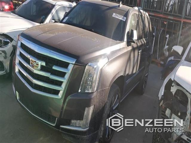 Used 2016 Cadillac Escalade Car For Parts Only For Parts