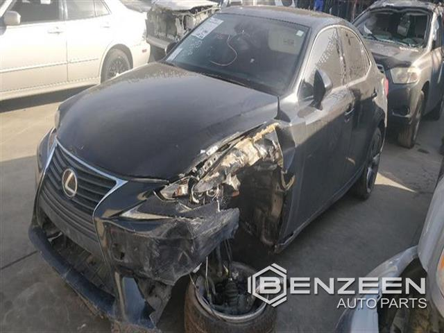 Used 2015 Lexus IS 350 Car For Parts Only For Parts