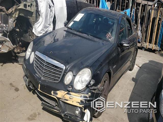 Used 2008 Mercedes-Benz E63 Car For Parts Only For Parts