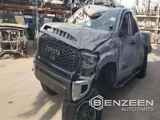 Used 2018 Toyota Tundra Car For Parts Only For Parts