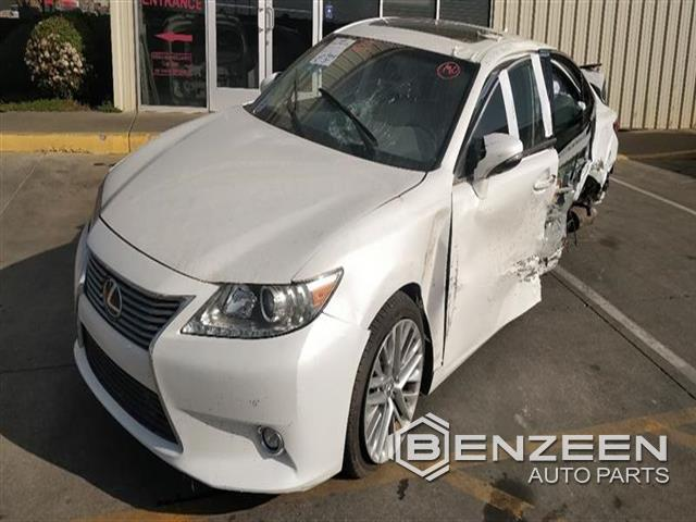 Used 2014 Lexus ES 350 Car For Parts Only For Parts