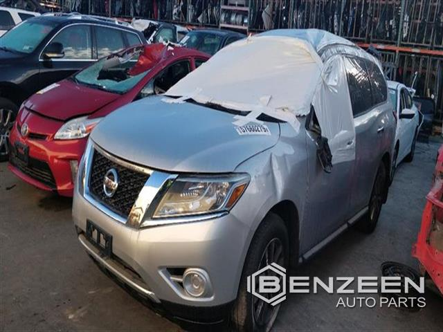 Used 2013 Nissan Pathfinder Car For Parts Only For Parts