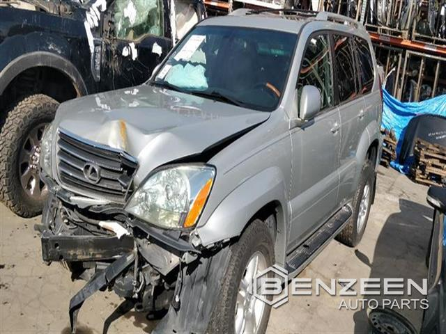 Used 2004 Lexus GX 470 Car For Parts Only For Parts