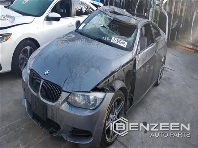 Used 2011 BMW 335i Car For Parts Only For Parts