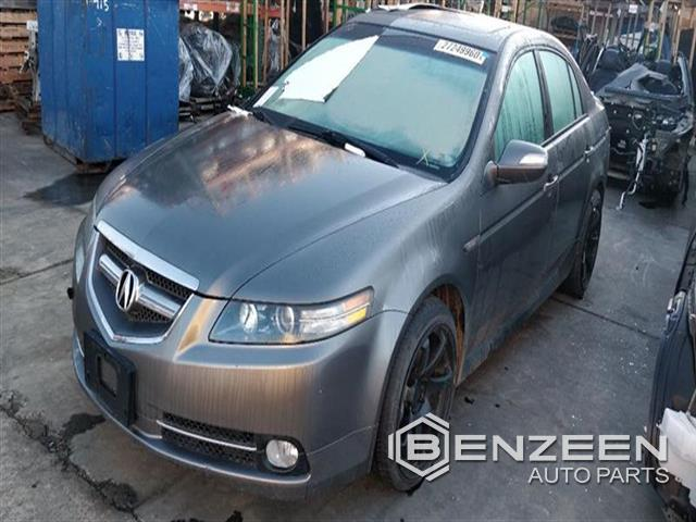 Used 2008 Acura TL Car For Parts Only For Parts