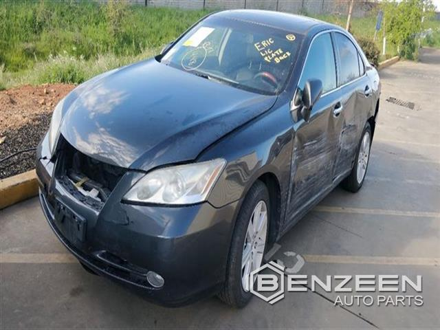 Used 2008 Lexus ES 350 Car For Parts Only For Parts