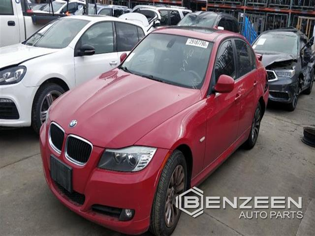 Used 2009 BMW 328i Car For Parts Only For Parts