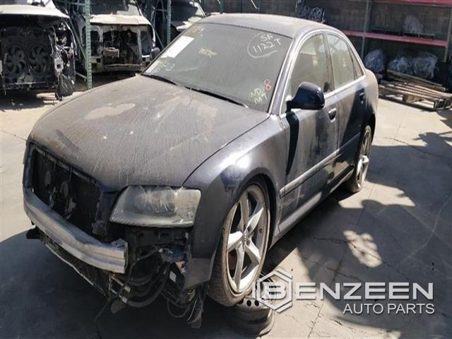 Used 2008 Audi A8 Car For Parts Only For Parts