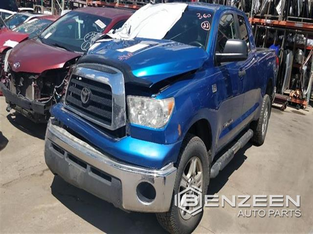 Used 2007 Toyota Tundra Car For Parts Only For Parts