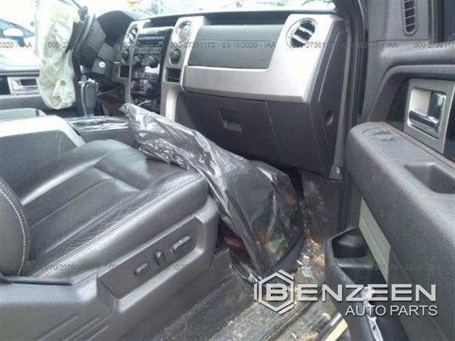 Used 2010 Ford F-150 Car For Parts Only For Parts