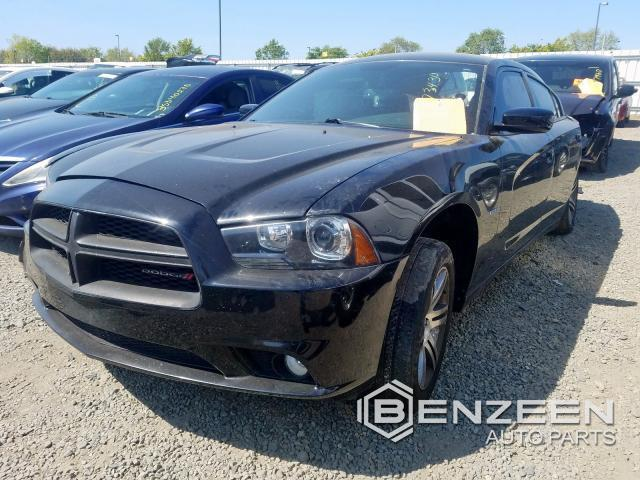 Used 2014 Dodge Charger Car For Parts Only For Parts