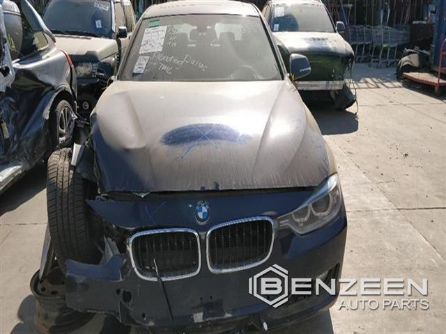 Used 2013 BMW 335i Car For Parts Only For Parts