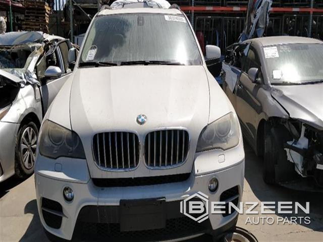 Used 2011 BMW X5 Car For Parts Only For Parts