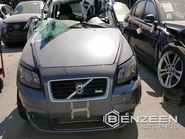 Used 2008 Volvo C30 Car For Parts Only For Parts