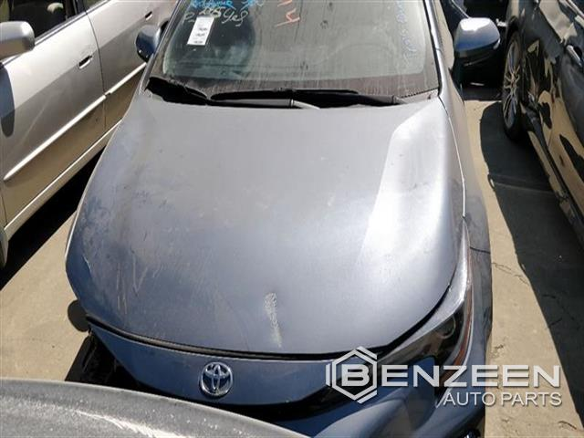 Used 2020 TOYOTA Corolla Car For Parts Only For Parts