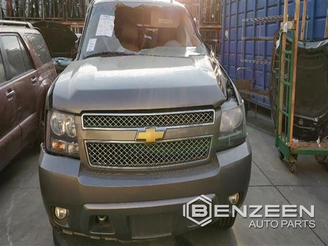 Used 2013 Chevrolet Tahoe Car For Parts Only For Parts