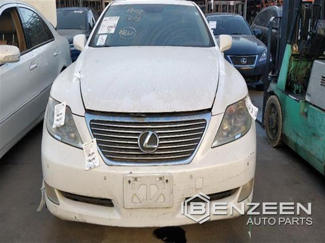 Used 2007 Lexus LS 460 L Car For Parts Only For Parts