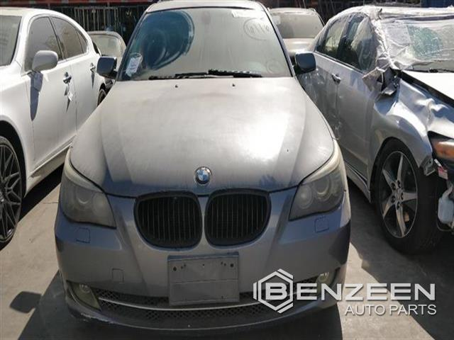 Used 2008 BMW 535i Car For Parts Only For Parts