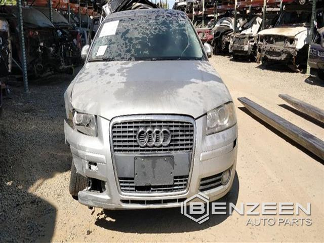 Used 2006 Audi A3 Car For Parts Only For Parts