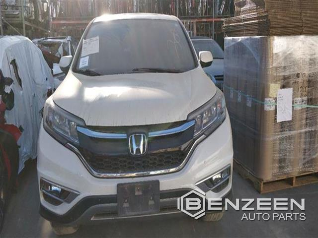 Used 2015 Honda CR-V Car For Parts Only For Parts