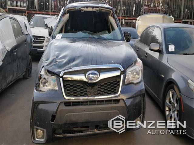 Used 2016 Subaru Forester Car For Parts Only For Parts