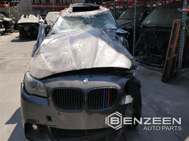Used 2014 BMW 535i Car For Parts Only For Parts