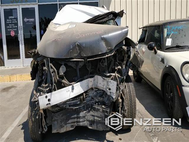 Used 2010 Lexus RX 450h Car For Parts Only For Parts
