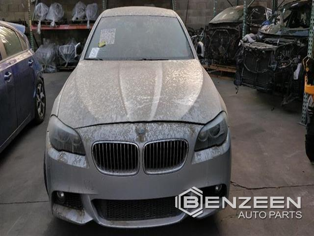 Used 2012 BMW 535i Car For Parts Only For Parts