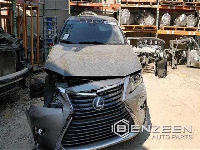Used 2016 Lexus ES 300h Car For Parts Only For Parts
