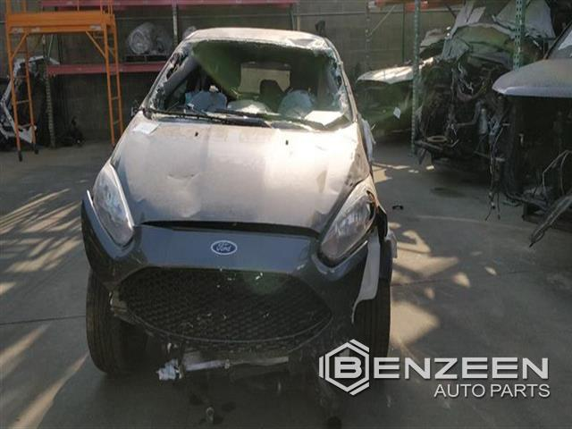 Used 2019 FORD Fiesta Car For Parts Only For Parts