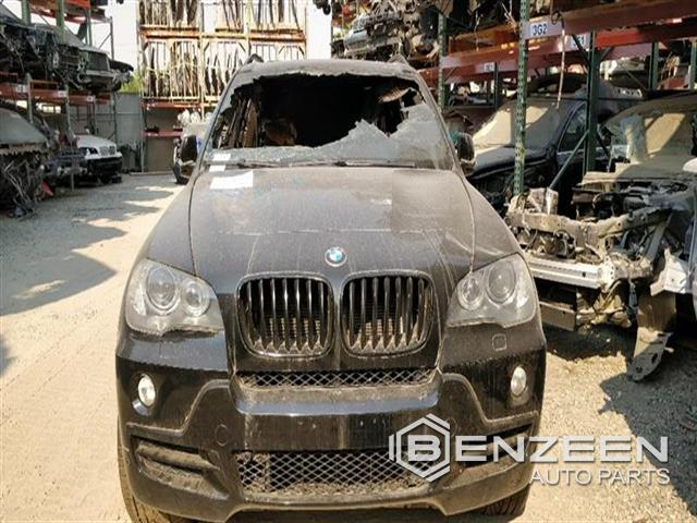 Used 2007 BMW X5 Car For Parts Only For Parts