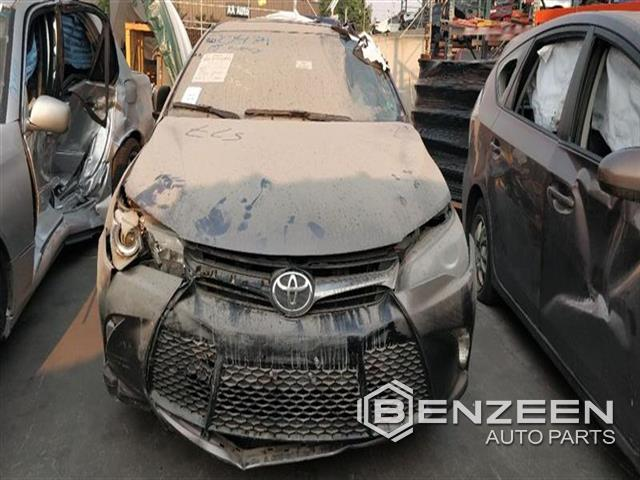 Used 2015 Toyota Camry Hybrid Car For Parts Only For Parts