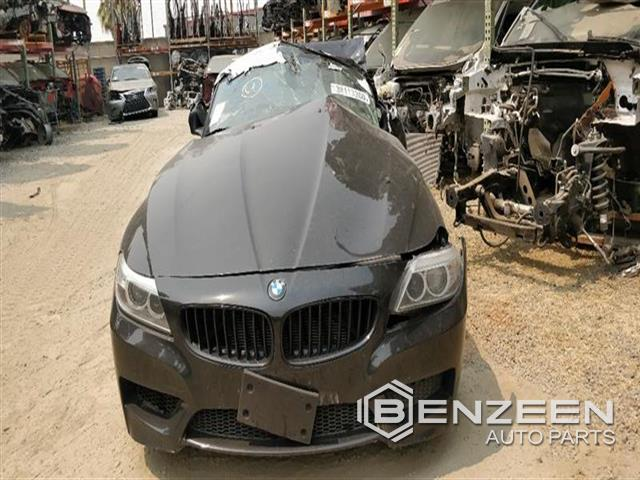 Used 2015 BMW Z4 Car For Parts Only For Parts