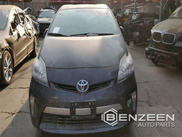 Used 2013 Toyota Prius Car For Parts Only For Parts