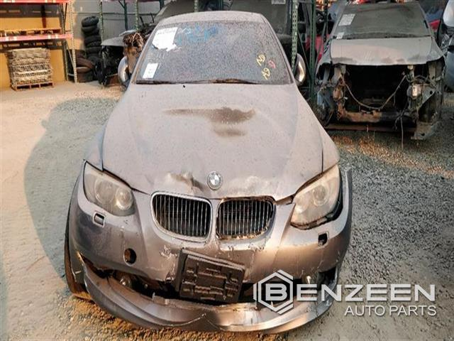 Used 2011 BMW 328i Car For Parts Only For Parts