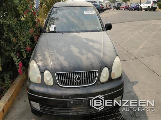Used 2003 Lexus GS 300 Car For Parts Only For Parts