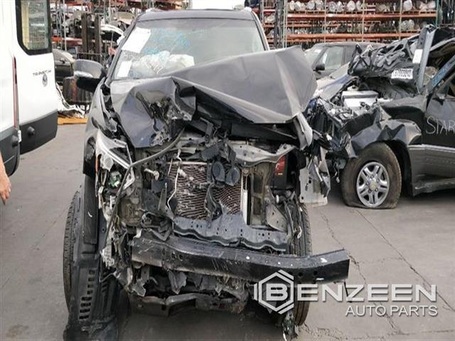 Used 2014 Lexus GX 460 Car For Parts Only For Parts