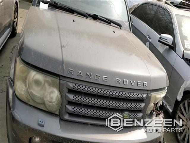 Used 2006 Land Rover Range Rover Sport Car For Parts Only For Parts