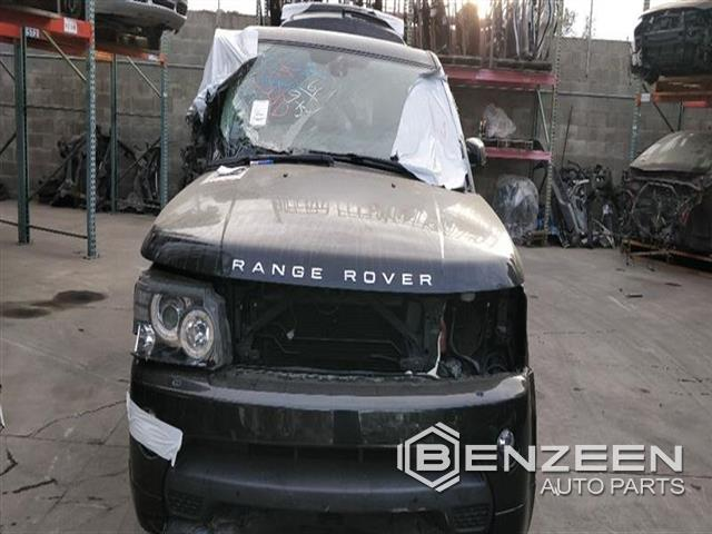 Used 2013 Land Rover Range Rover Sport Car For Parts Only For Parts