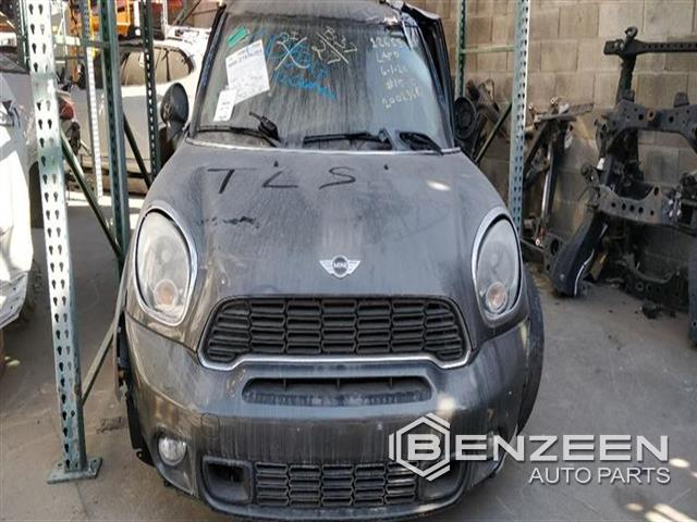 Used 2012 Mini Countryman Car For Parts Only For Parts