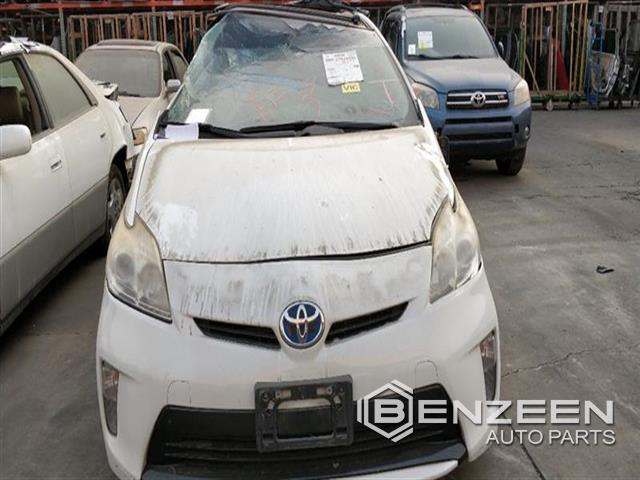 Used 2012 Toyota Prius Car For Parts Only For Parts