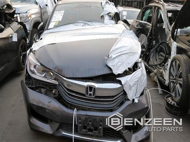 Used 2016 Honda Accord Car For Parts Only For Parts