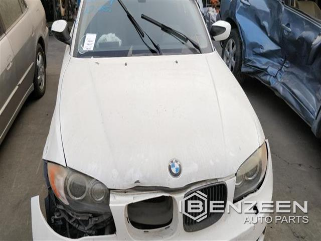 Used 2010 BMW 135i Car For Parts Only For Parts