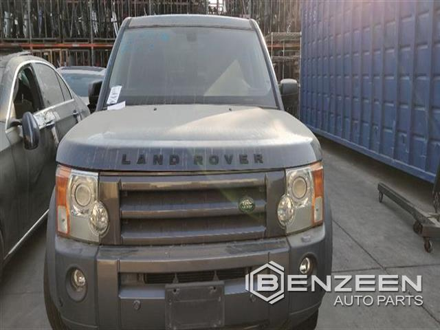 Used 2006 Land Rover LR3 Car For Parts Only For Parts