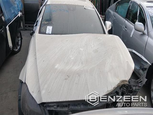 Used 2012 Mercedes-Benz CLS550 Car For Parts Only For Parts
